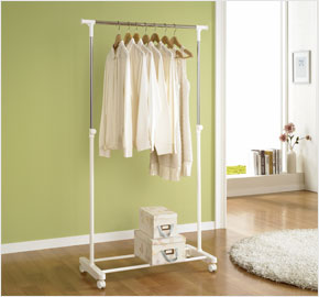 Smart clothes rack (LS-2906)